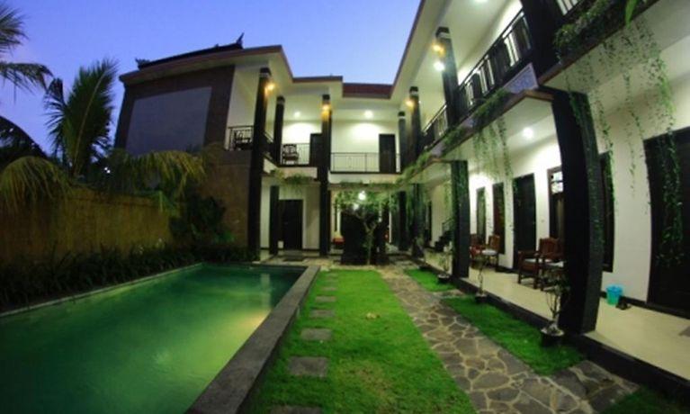 Blibli house jimbaran stopboris Gallery